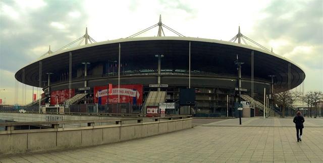 Stade de France outside.jpg